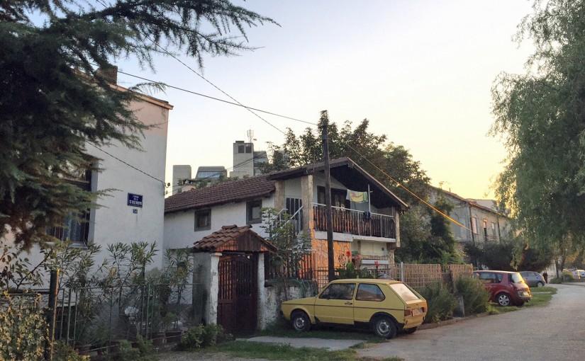 Missiolla Makedoniassa