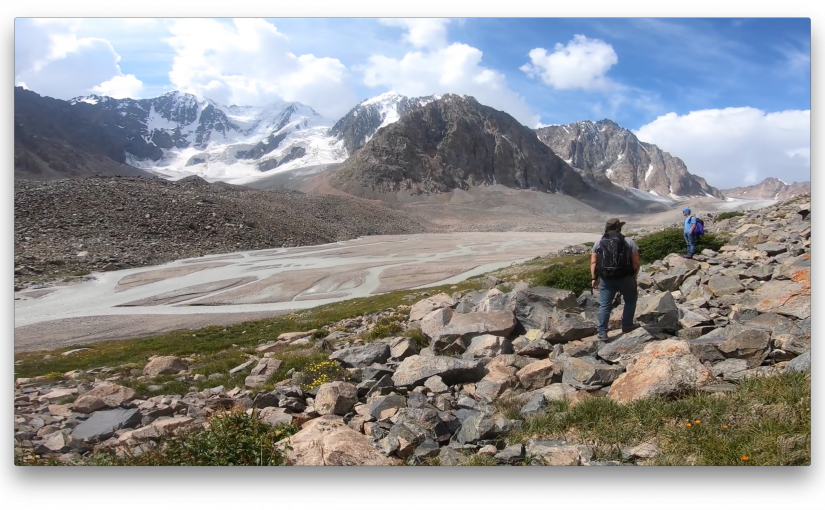 Glaciers are melting. How big is the risk for people in Central Asia relying on their water?